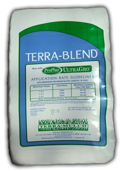 Terra-Blend with UltraGro
